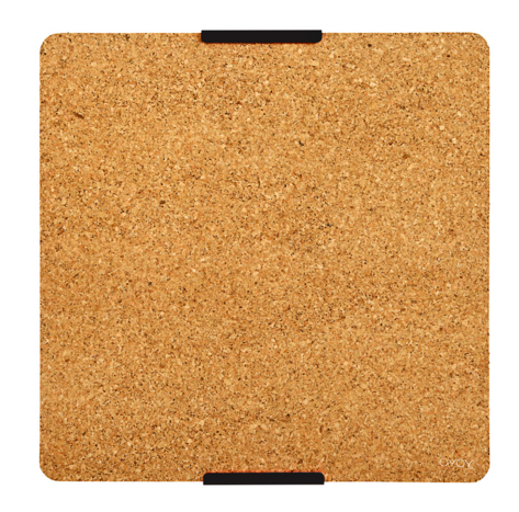 OYOY : Corkboard