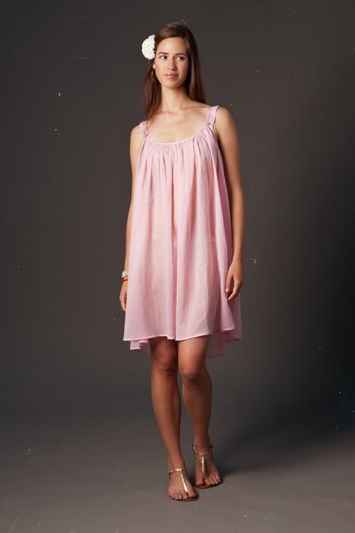 Salua Atelier Suzannita Sleeveless Gown