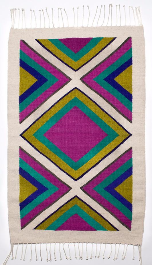 Ilano Handwoven Wool Rug