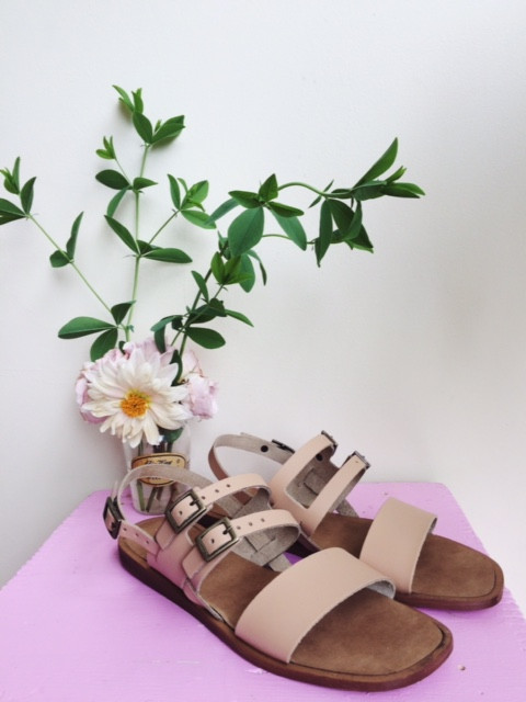 L'Intervalle Dinah Sandals