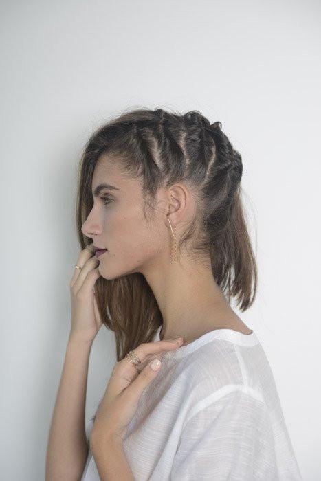 Carica Earring