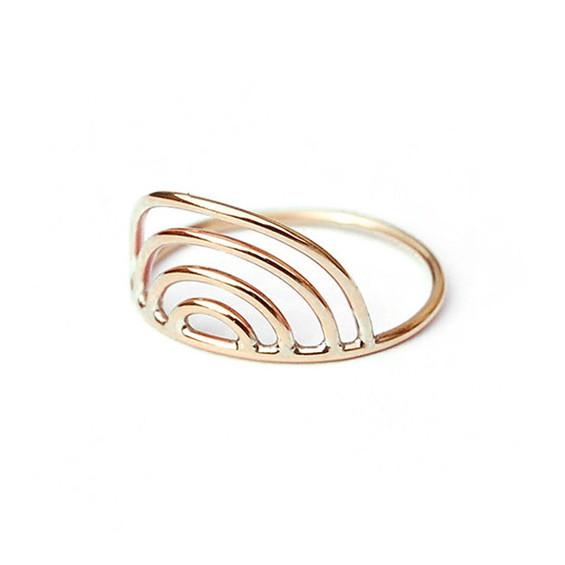 mini Porta ring