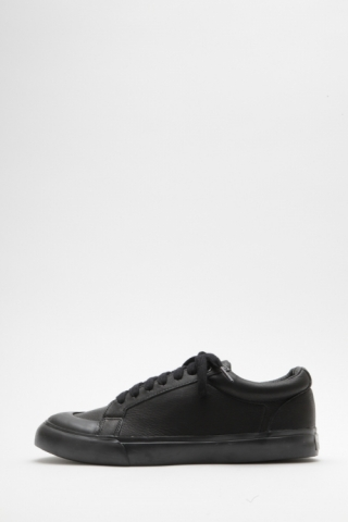Sisii Athletic Low Sneakers Black
