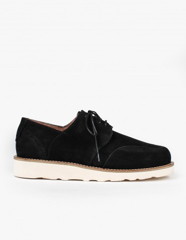 Men's Soulland Tove Shoe Black