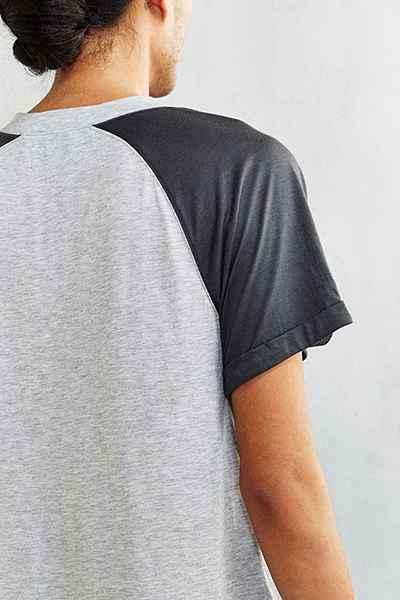 Men's WOLF & MAN CHO T-Shirt