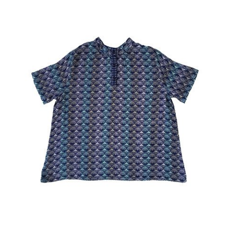 Ace & Jig Mercer Top in Carnaby