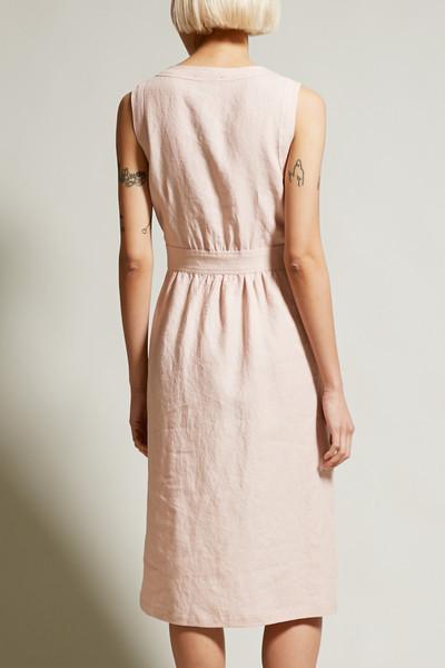 No.6 Blush Charlotte Day Dress