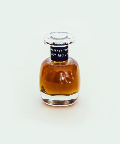 Apoteker Tepe Holy Mountain Perfume