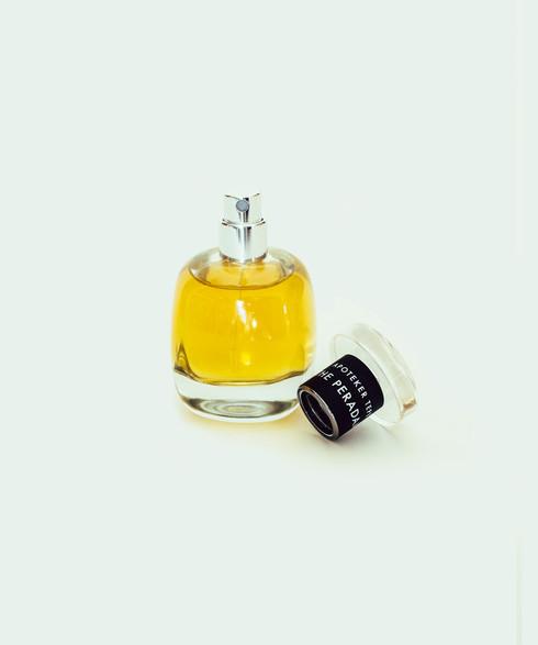 Apoteker Tepe The Peradam Perfume