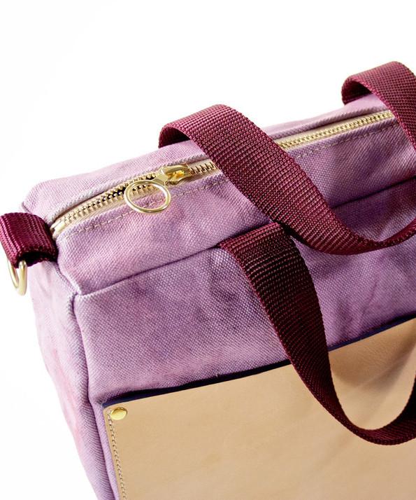 Julia Gabriel Studio Semicircle Handbag