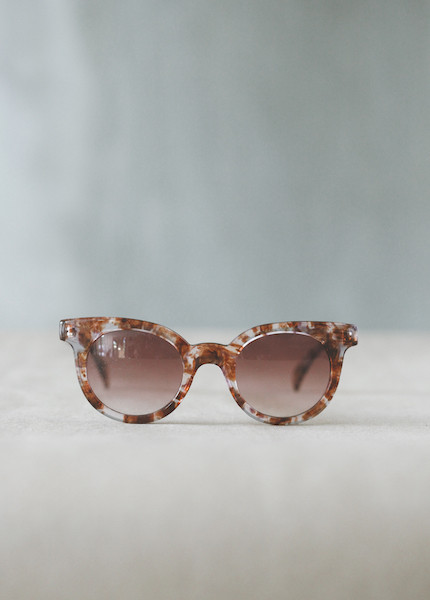 Raen Optics - Arkin in Solar Quartz