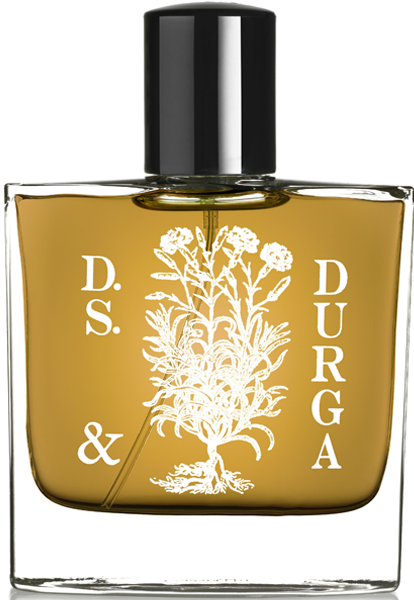 D.S. & Durga Poppy Rouge - Eau de Toilette