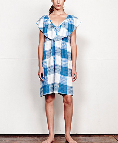 Ace & Jig Adriatic Dress