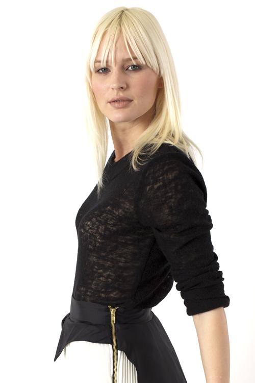 Heidi Merrick Mush Top