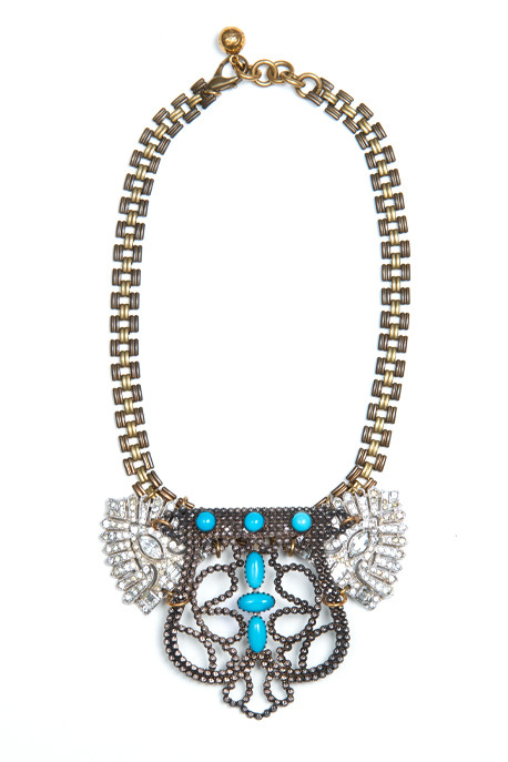 Lulu Frost - 50 Year Necklace