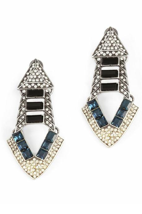 Lulu Frost - Emergence earrings