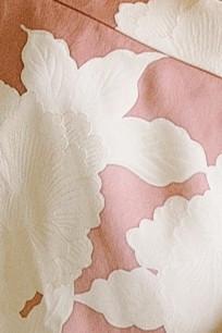 Arcana Heirophant Kimono Blouse // Flower