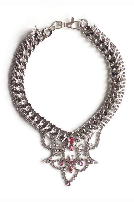 Rocaille - Kara VII Necklace