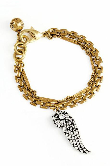 Lulu Frost - Rise bracelet