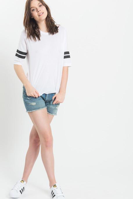 Roseanna - Winston T-Shirt