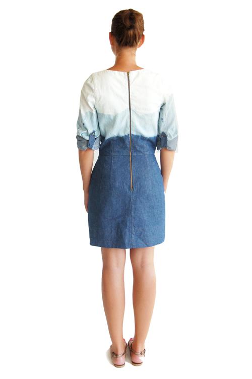 Heidi Merrick Trestles Dress