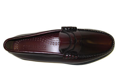 Men's Bass Weejuns Pennyloafers
