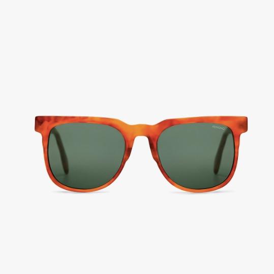 Komono Crafted Riviera Sunglasses