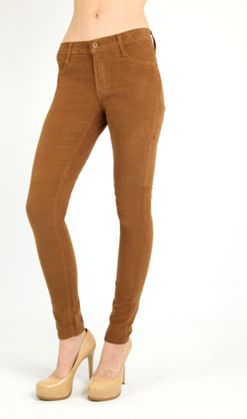 Twiggy Corduroy Legging