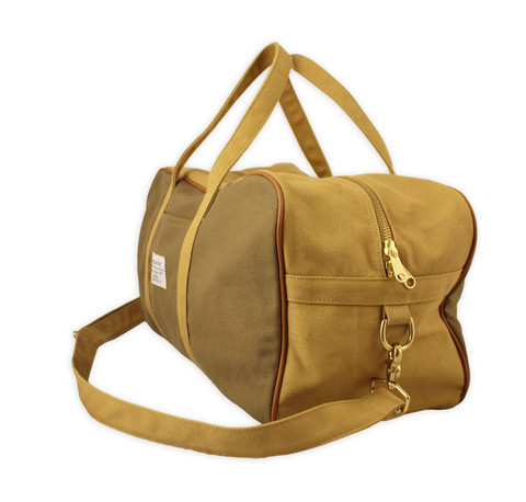 M. Carter Co Rigger Duffle Bag