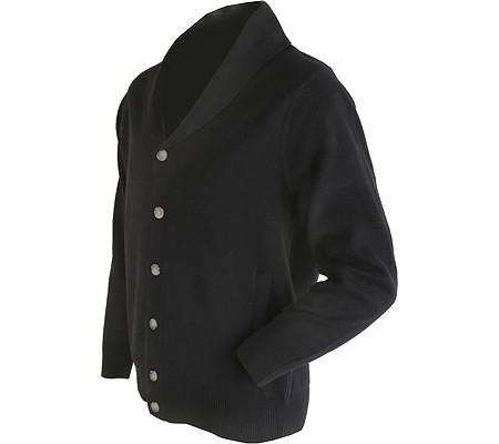 Pendleton Shawl Collar Knit Jacket