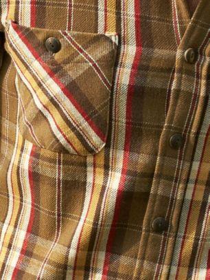Pendleton, Thomas Kay Paw Pine Shirt