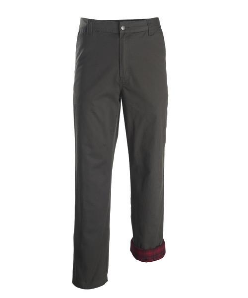 Men's Woolrich - Alderglen Flannel - Lined Chino