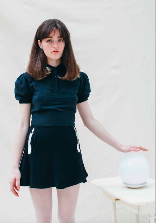 Samantha Pleet Ritual Skirt