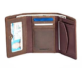 Men's Pendleton Echo Peaks Trifold Wallet