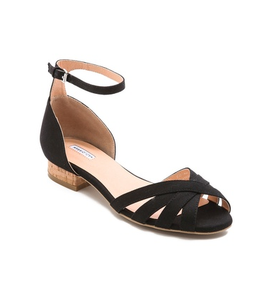 Marais USA - Cork Heel Sandal