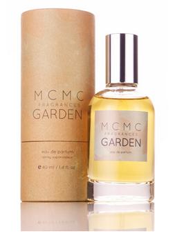 MCMC - Garden Fragrance
