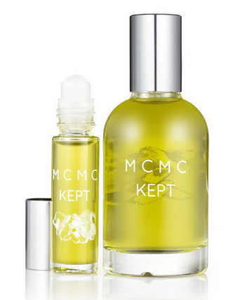 MCMC - Kept Fragrance