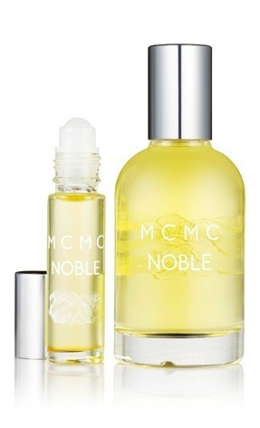 MCMC - Noble Fragrance