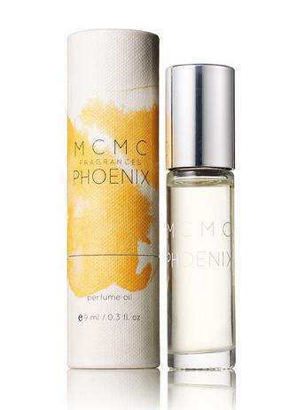 MCMC - Phoenix Fragrance
