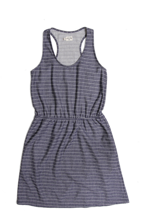 Bridge & Burn - Fleer Terry Dress