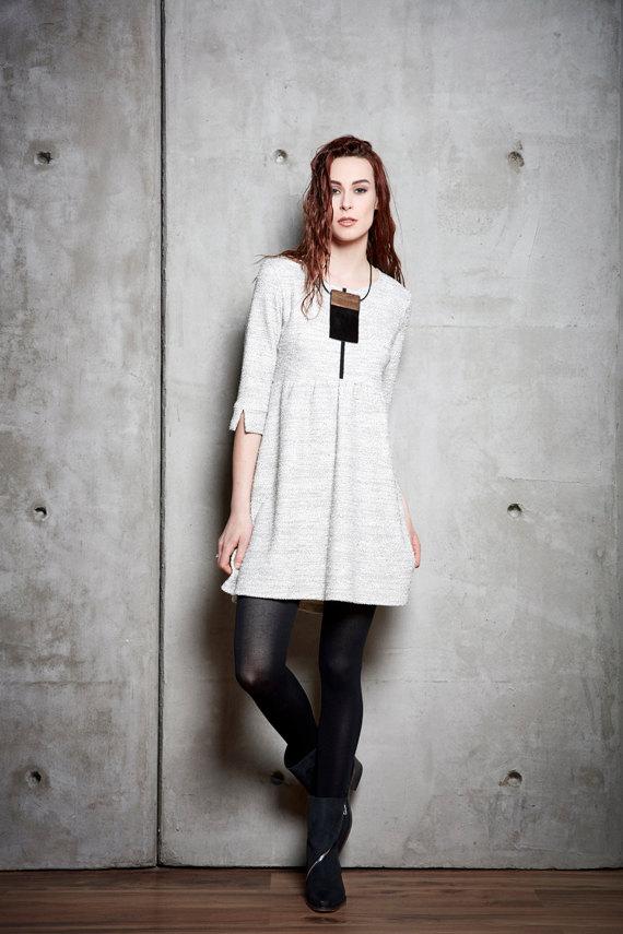 Cokluch 'Lysva' dress