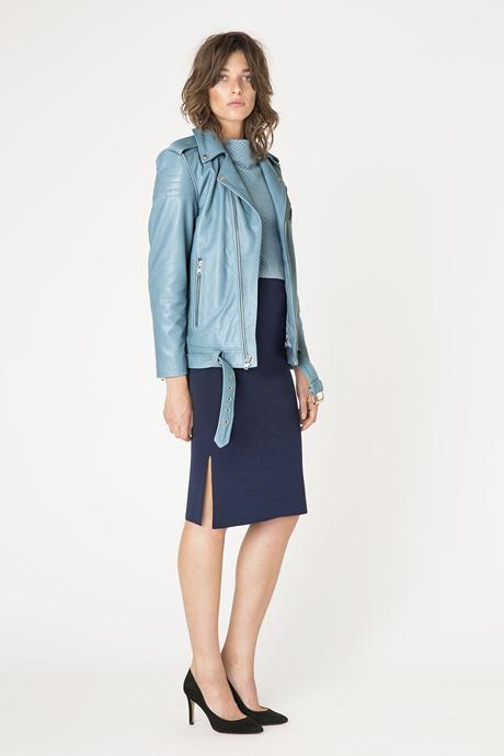 Ganni - Long Beach Skirt