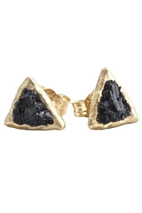 Nettie Kent Jewelry - Magdalena Studs