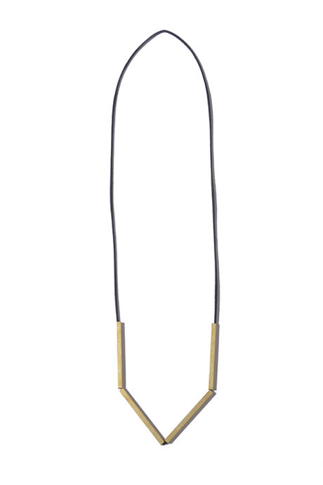 Iacoli & McAllister - Necklace 4-01