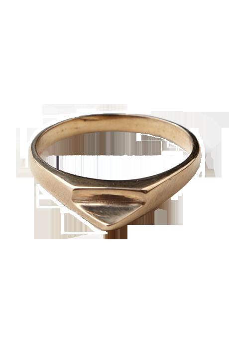 Penrose Ring Bronze