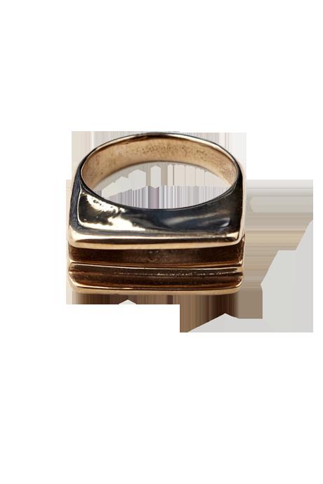 The Things We Keep - Torus Ring