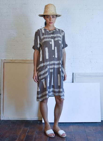 Seek Collective Field Dress