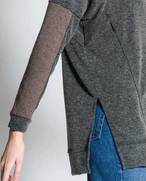 Preloved Audra Sweater