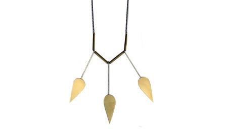 Natalie Joy Dreamcatcher necklace