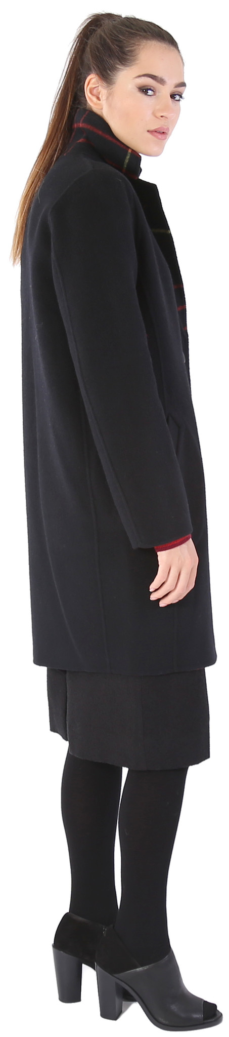 Rag & Bone Bree Reversible Coat